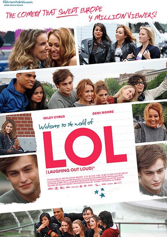 Лето. Одноклассники. Любовь / lol (2011) hd 720 фильм онлайн.