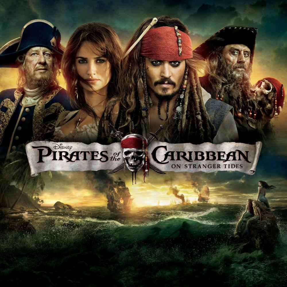 Просмотр фильмов пираты эротика