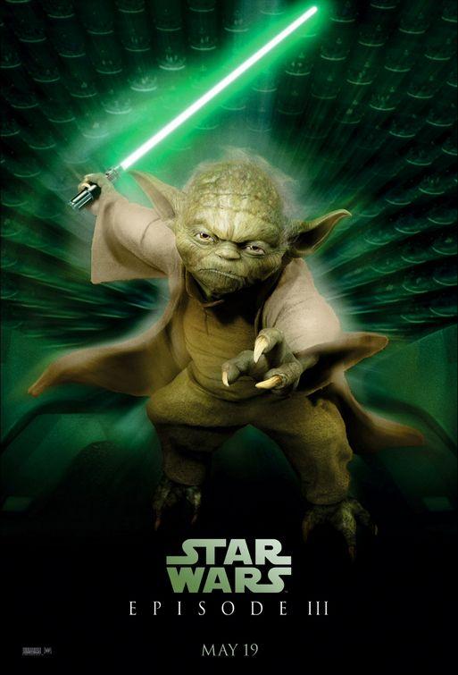 Звездные войны. Эпизод III - Месть ситхов (Star Wars. Episode III - Revenge of the Sith, 2005)