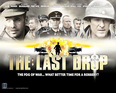 Фильм Последняя высадка  смотреть онлайн бесплатно, в хорошем качестве