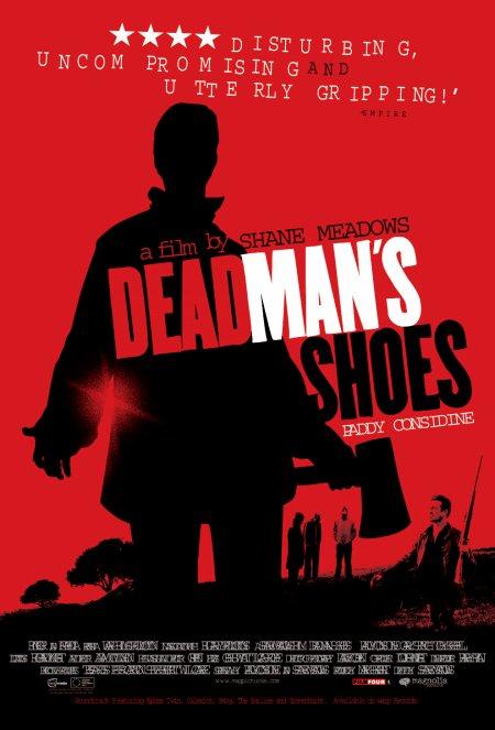 Ботинки мертвеца 2004 смотреть онлайн бесплатно