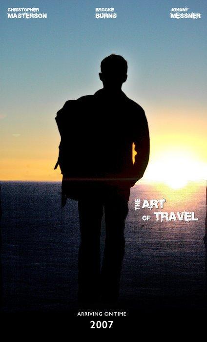 Фильм Искусство путешествовать смотреть онлайн бесплатно, в хорошем качестве