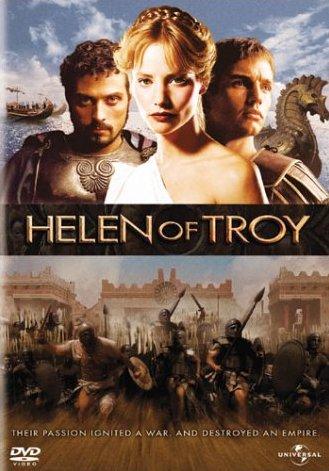 Елена Троянская (Helen of Troy)