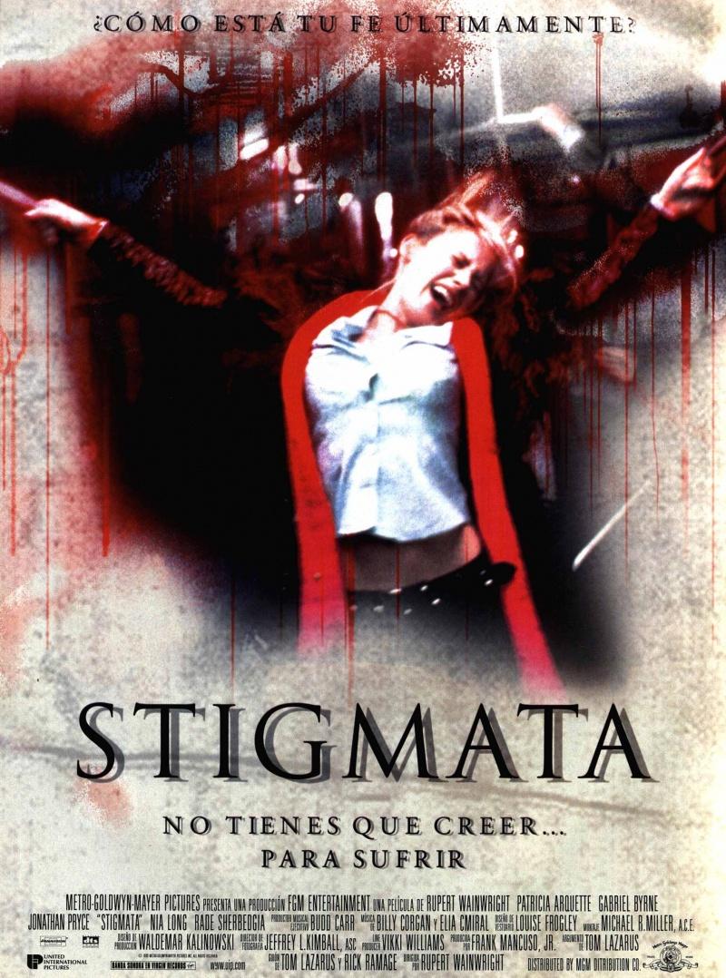 Изображение для Стигматы / Stigmata (1999) DVDRip (кликните для просмотра полного изображения)