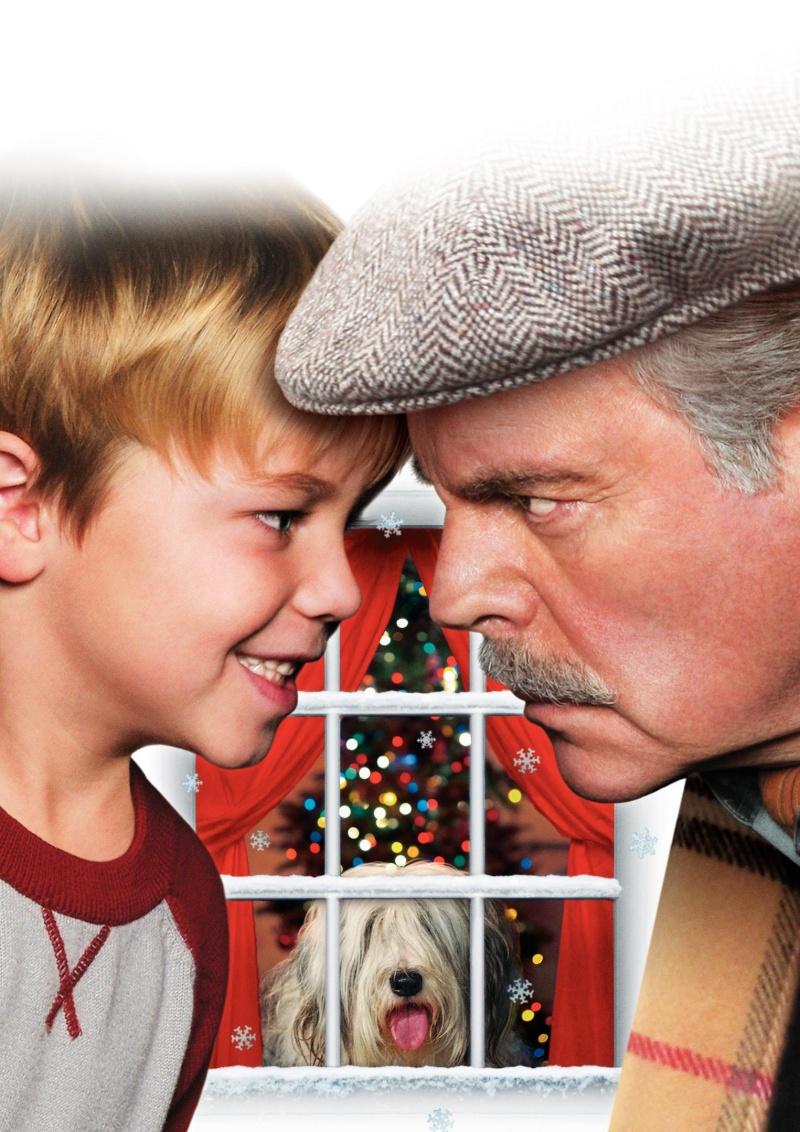 50 фильмов про Новый год и Рождество