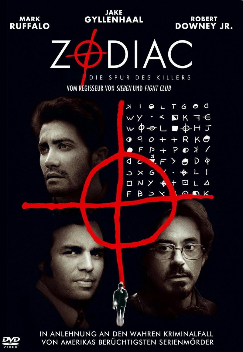 Зодиак  Zodiac (2007) смотреть онлайн - 2 Февраля 2011 - Demonoid ...