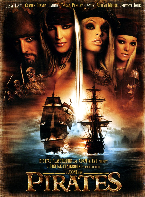 Название Пираты Оригинальное название Pirates Жанр Feature, Big