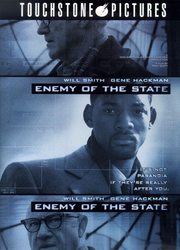 Фильм Враг государства смотреть онлайн бесплатно в хорошем качестве