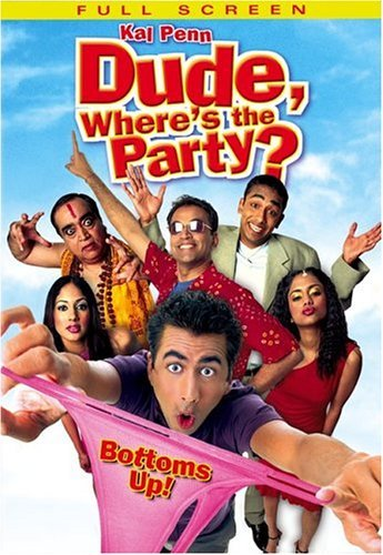 Фильм Где вечеринка, чувак?  смотреть онлайн бесплатно в хорошем качестве