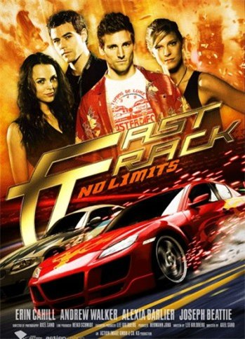 Без тормозов / Fast Track: No Limits (2008) DVDRip
