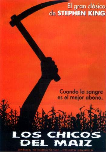 Дети кукурузы / Children of the Corn (1984) HDRip