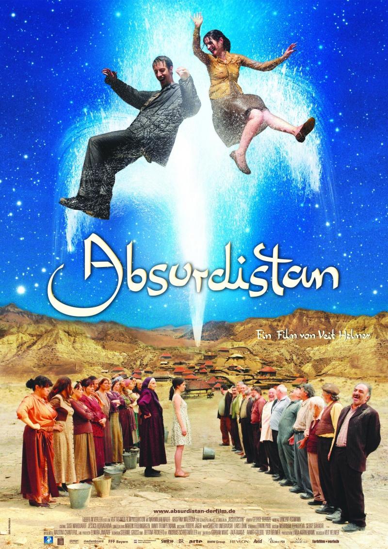 Фильм Абсурдистан 2008 смотреть онлайн бесплатно в хорошем качестве