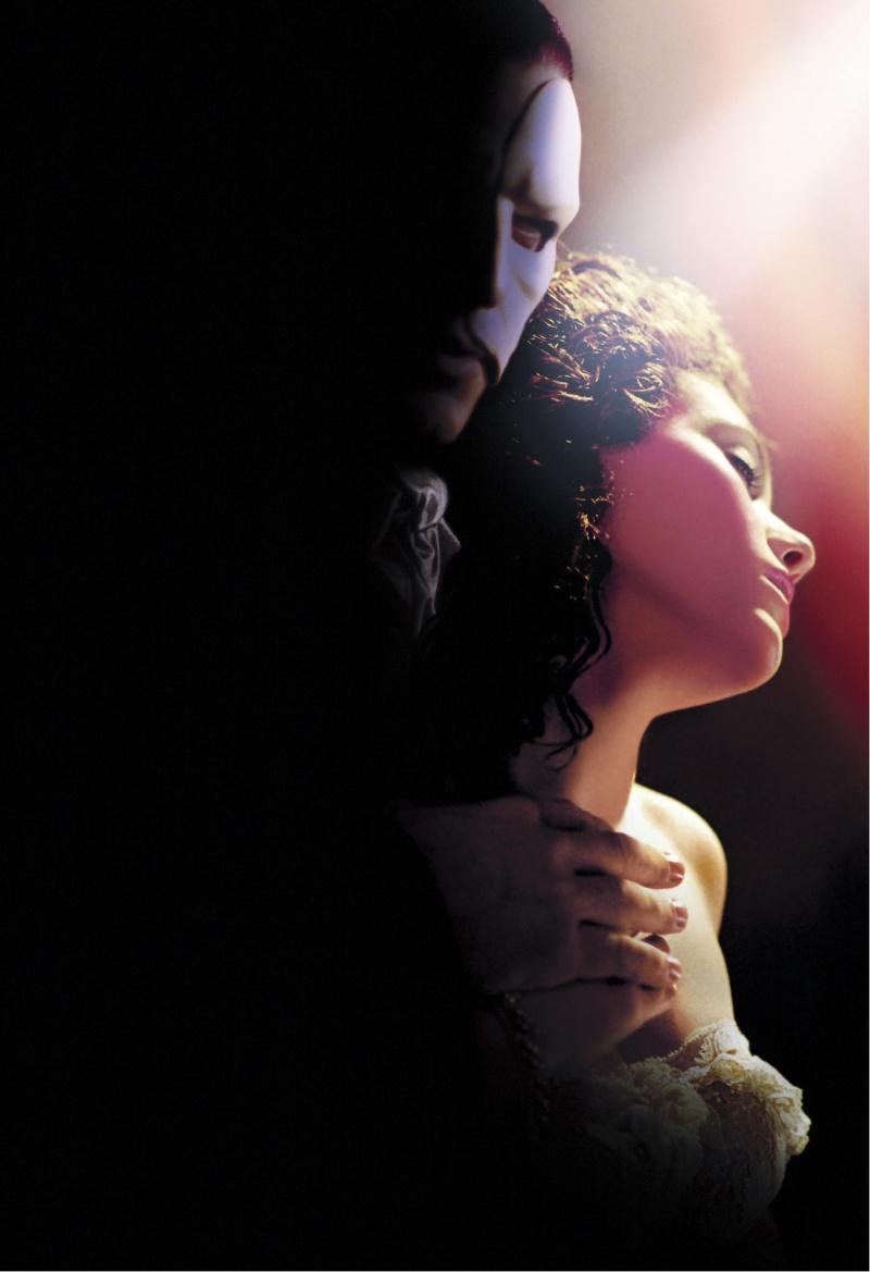 Фильм Призрак оперы смотреть онлайн бесплатно в хорошем качестве