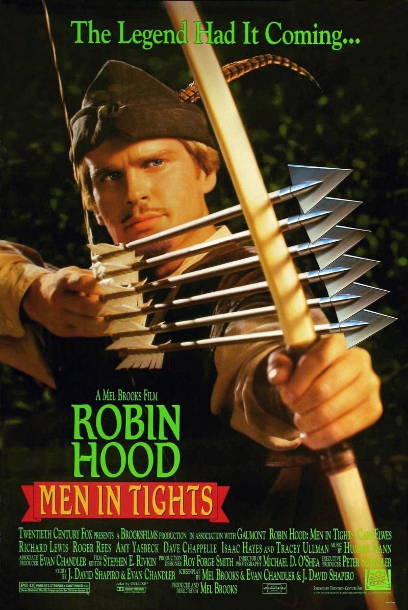 Фильм Робин Гуд. Мужчины в трико смотреть онлайн бесплатно в хорошем качестве