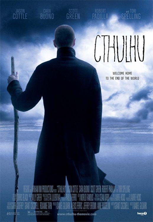Фильм Ктулху смотреть онлайн бесплатно, в хорошем качестве