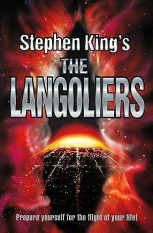 Лангольеры / The Langoliers (1995) DVDRip-AVC
