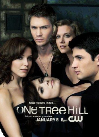 Холм Одного Дерева Смотреть Онлайн
