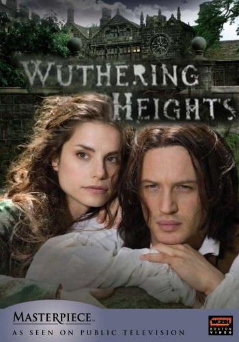 Грозовой перевал (Wuthering Heights)