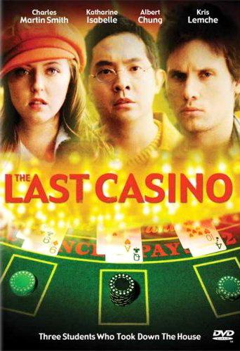 Последнее казино / The Last Casino (2004)