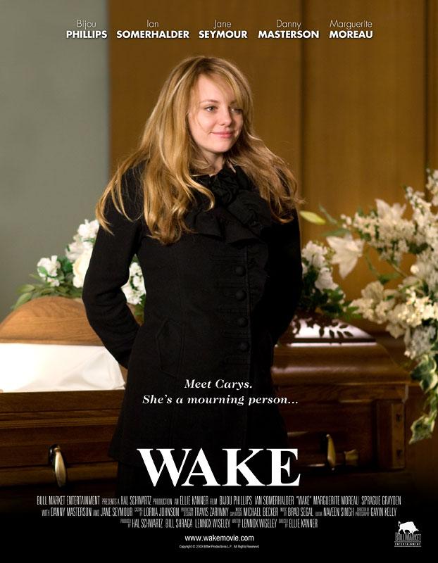 Фильм Пробуждение смотреть онлайн бесплатно в хорошем качестве
