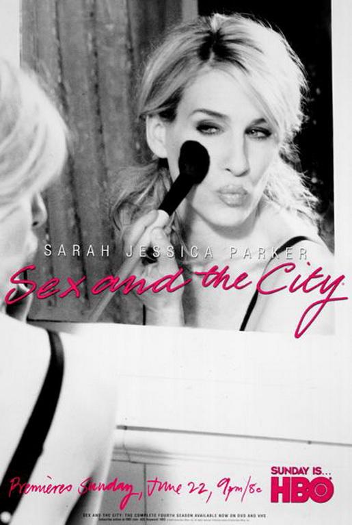 Секс в большом городе (Sex and the City) - супер сериал про же…