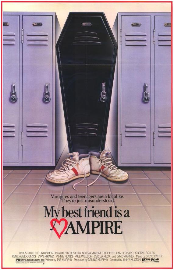 No sex is safe tonight. драма, ужасы, комедия. 1988. США.