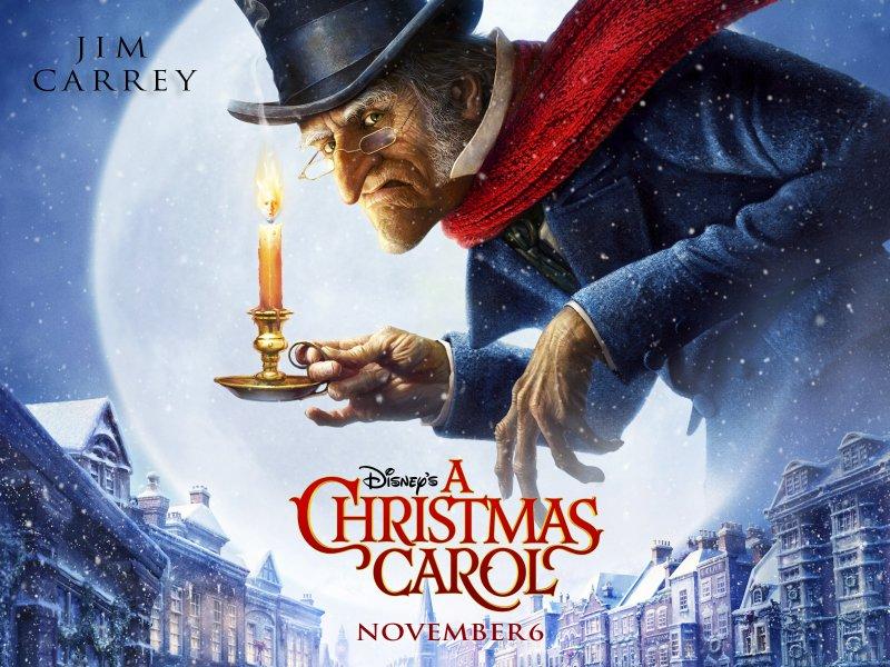 Рождественская история - 2009