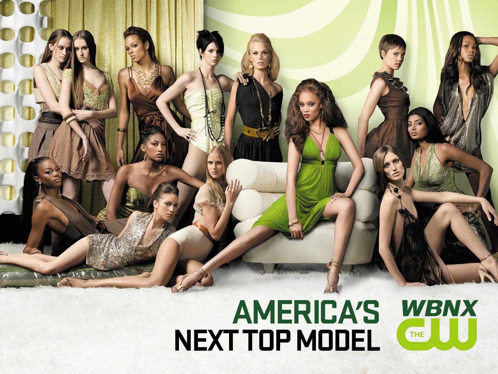 топ модель по американски 2 сезон 2: