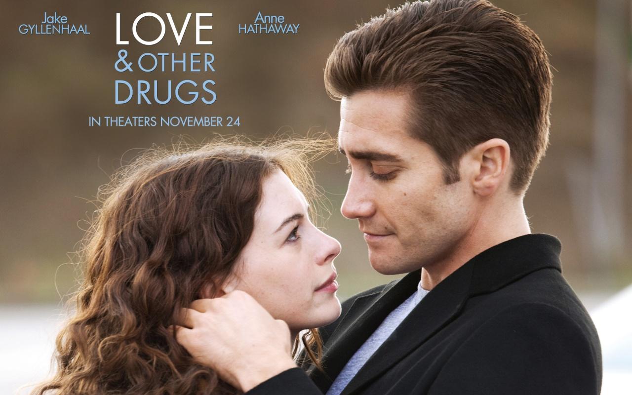 И что фильм о любви не обязательно