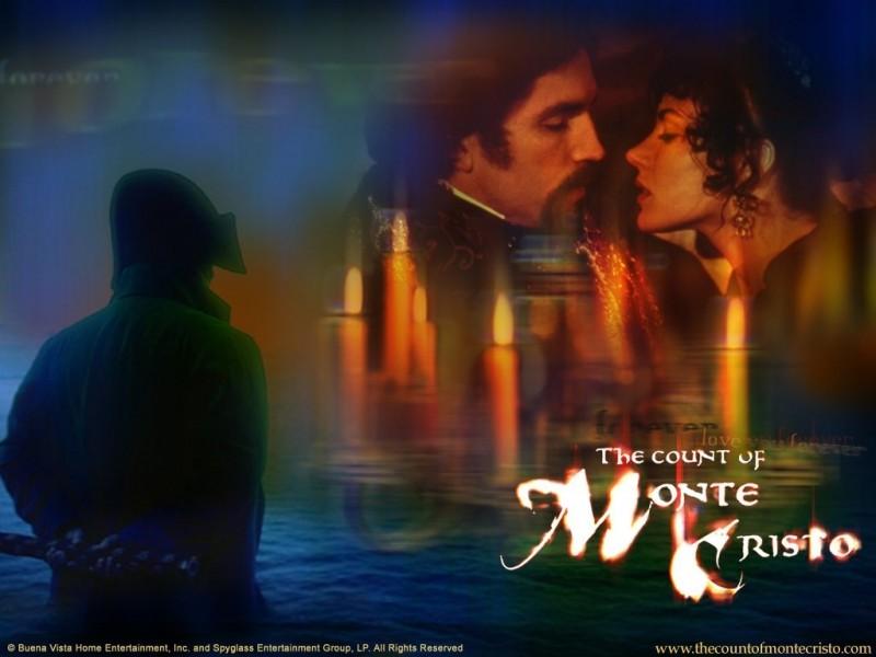 Граф Монте-Кристо (Count of Monte Cristo, The)
