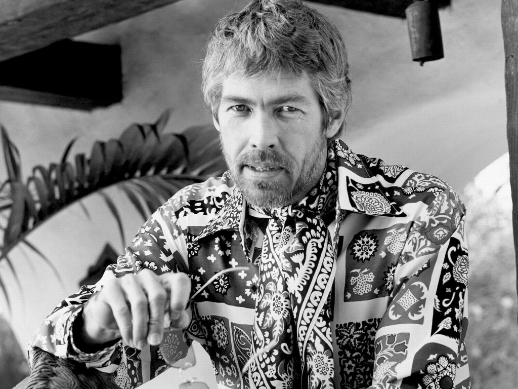 Джеймс Коберн (James Coburn)