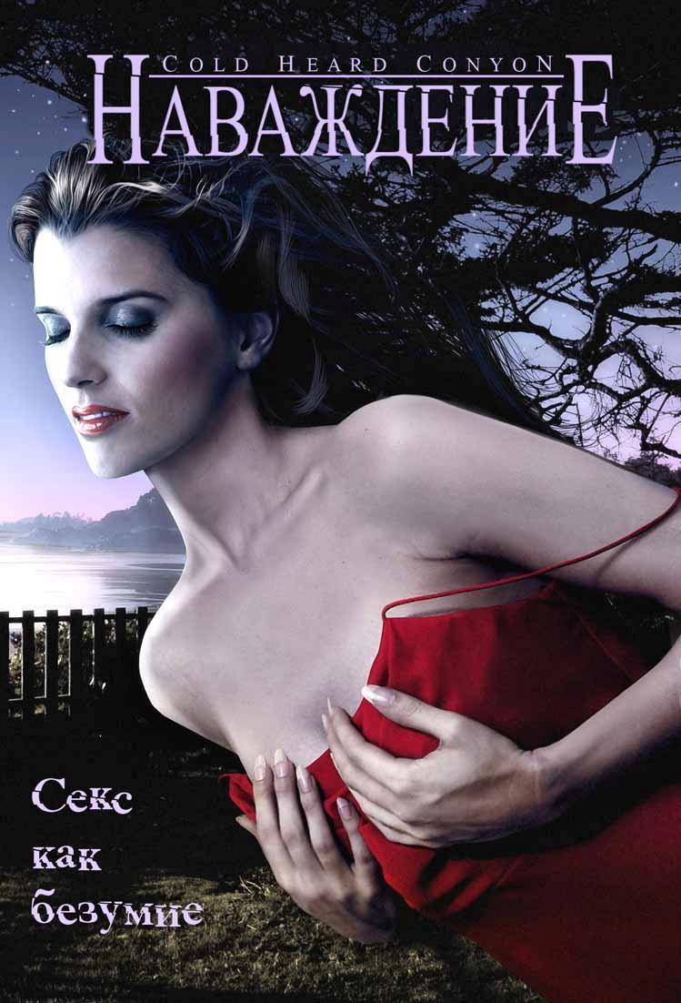 Скачать торрент Наваждение / Cold Heart Canyon (2008) DVDRip бесплатно