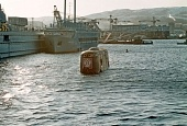 Курск: подводная лодка в мутной воде / Koursk: Un Sous-Marin en Eaux Troubles /DVDRip