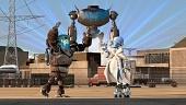 Скриншоты Мегамозг: Кнопка Гибели / Megamind: The Button of Doom (2011) .