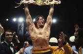 Rocky II