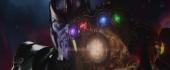 Мстители: Война бесконечности (2018)