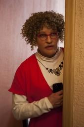 Бабушка легкого поведения (2017)