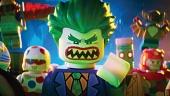 Лего Фильм: Бэтмен 2017 кадры