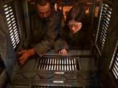 Куб - Кадры из фильма, фотографии.