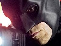 Кристофер Нолан говорит о новом «Бэтмене»