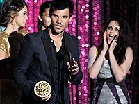 Получение награды в номинации «Лучший фильм»