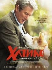 Хатико - Самый верный друг (Hachiko - A Dog's Story, 2009)