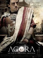 Фильм Агора смотреть онлайн бесплатно в хорошем качестве