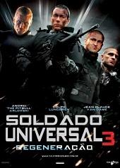 фильм Универсальный Солдат 3 Возрождение смотреть онлайн