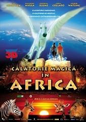 Волшебная поездка в Африку/Magic Journey to Africa
