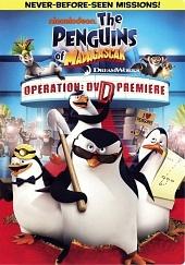 ფილმის გადმოწერა The Penguins Of Madagascar: Operation DVD / Пингвины Мадагаскара: Операция ДВД / მადაგასკარის პინგვინები :ოპერაცია DVD უფასოდ