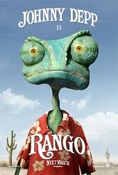 Ранго смотреть мультфильм онлайн 2011, Ранго смотреть онлайн хорошее качество