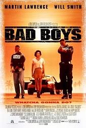 Плохие парни: Дилогия (Bad Boys: Dilogy, 1995 - 2003)