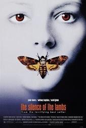 Молчание ягнят (The Silence of the Lambs, 1991)
