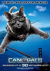 Кошки Против Собак 2 смотреть онлайн бесплатно в хорошем качестве